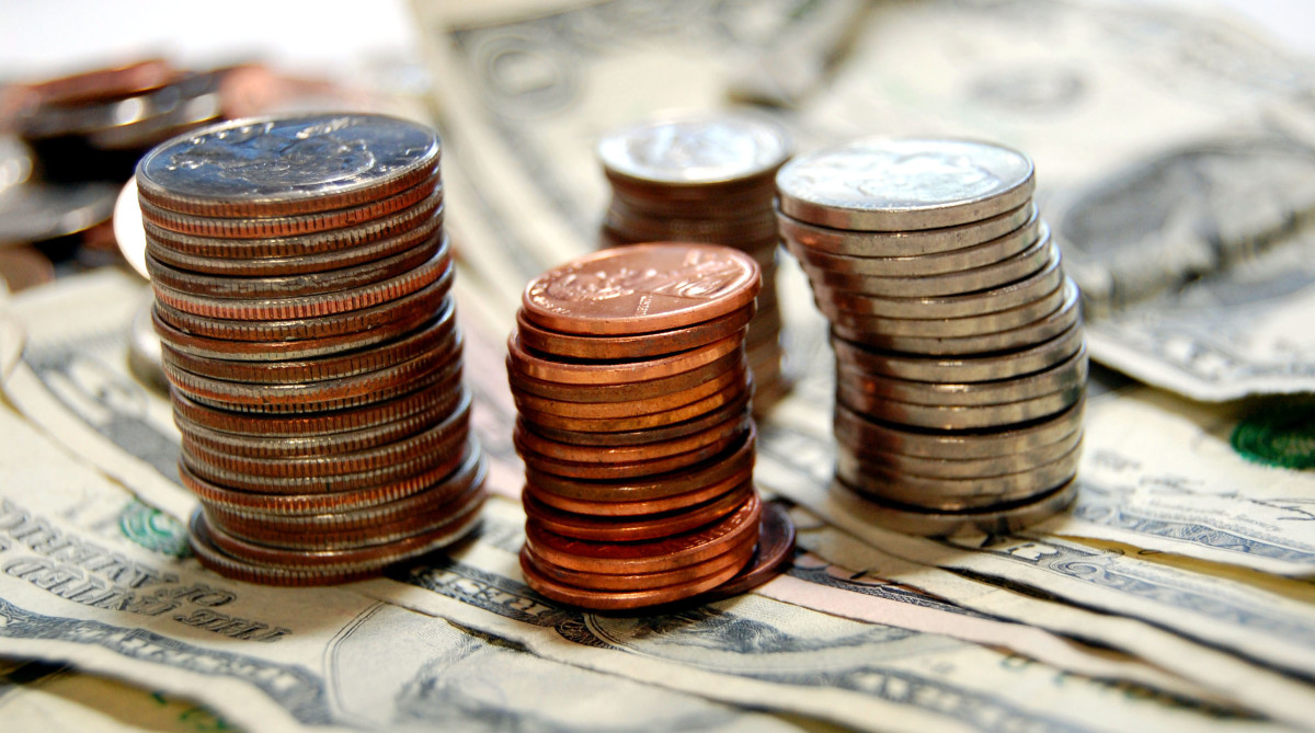 Saving a few cents on electricity can add up to many dollars each month.