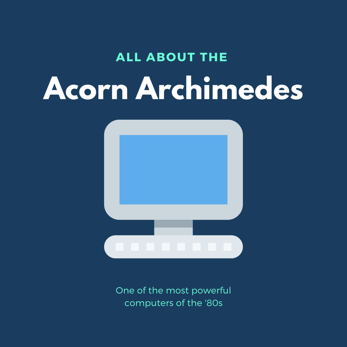 Acorn Archimedes