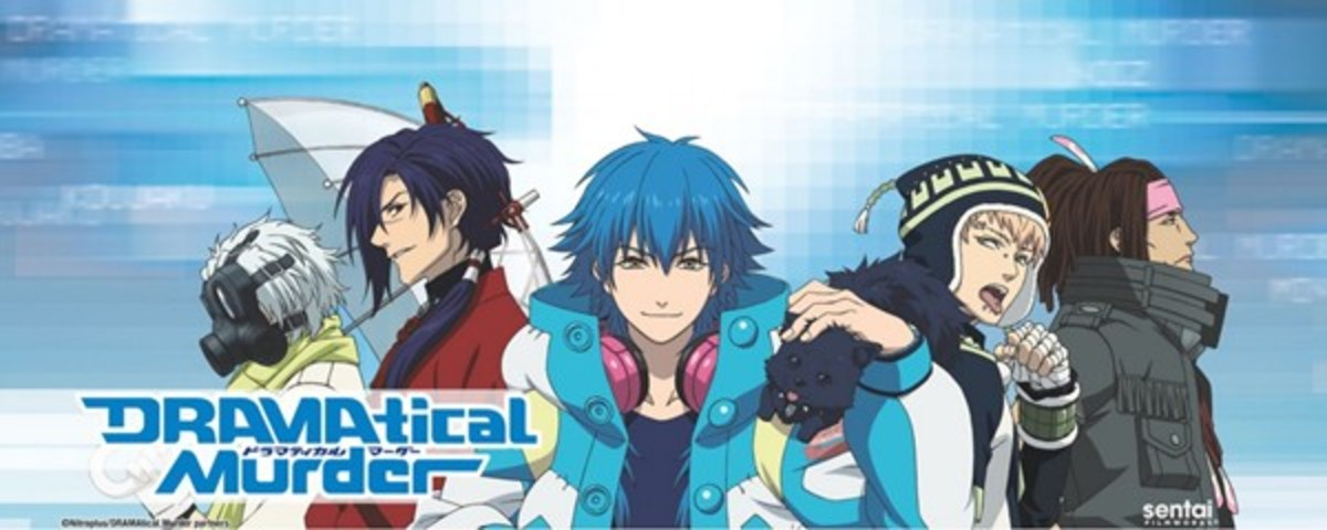 Dramatical Murder: Game Review