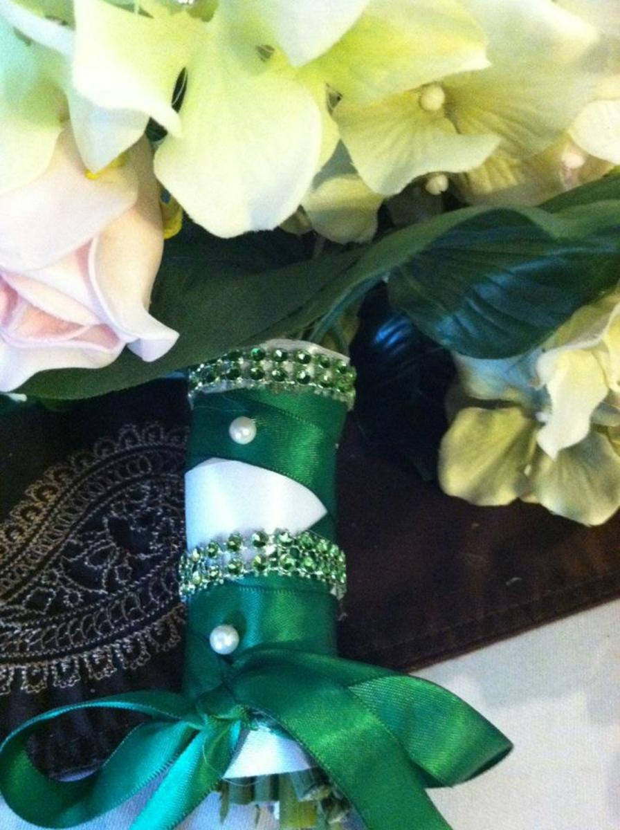 Irish Themed Wedding Ideas And Decorations Holidappy