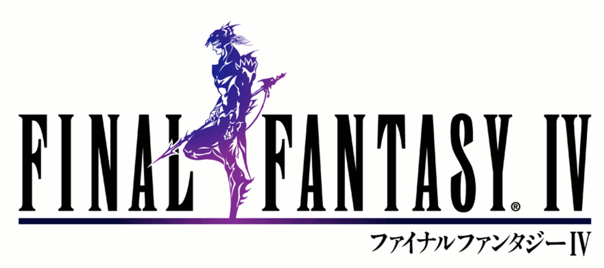 Top 5 Final Fantasy Games of All-Time