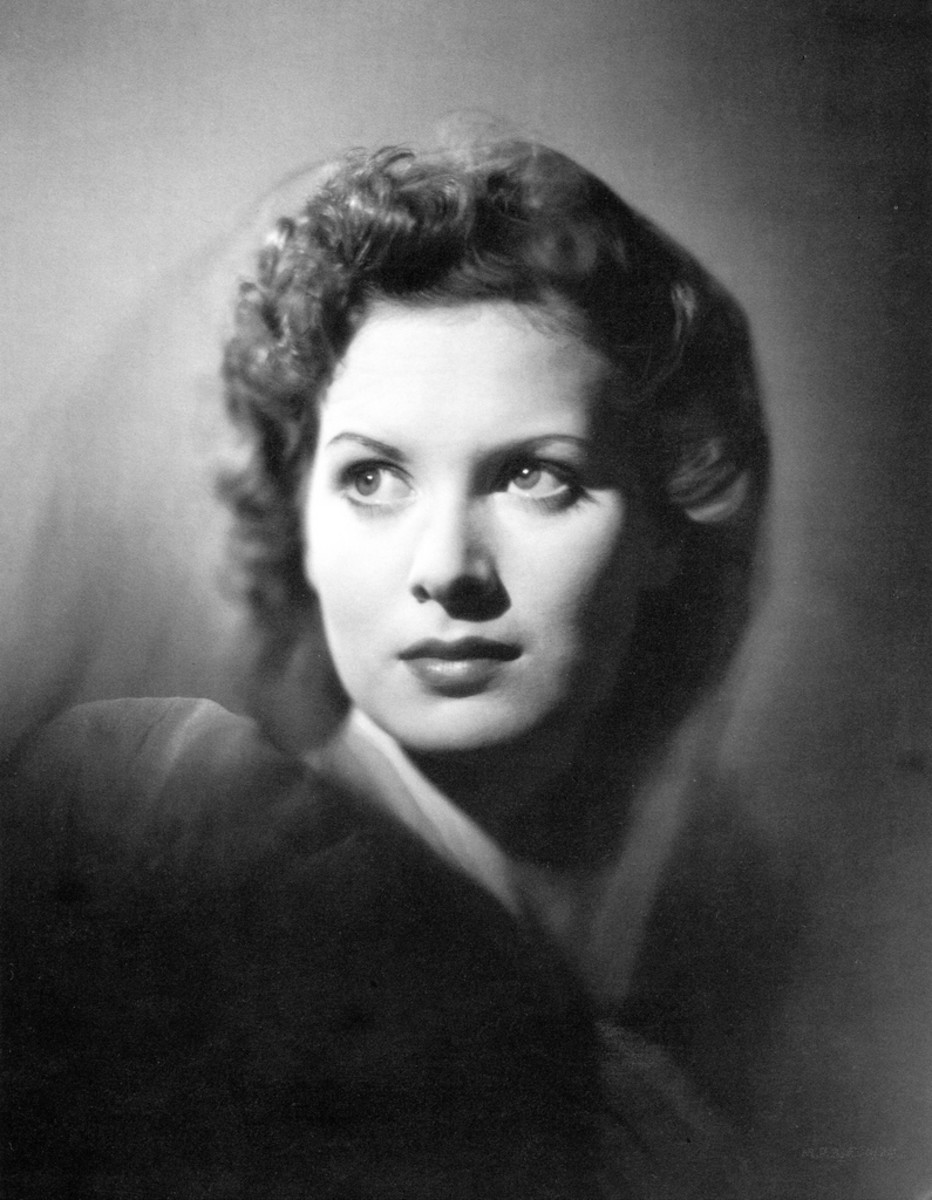 Top Ten Maureen O'Hara Films