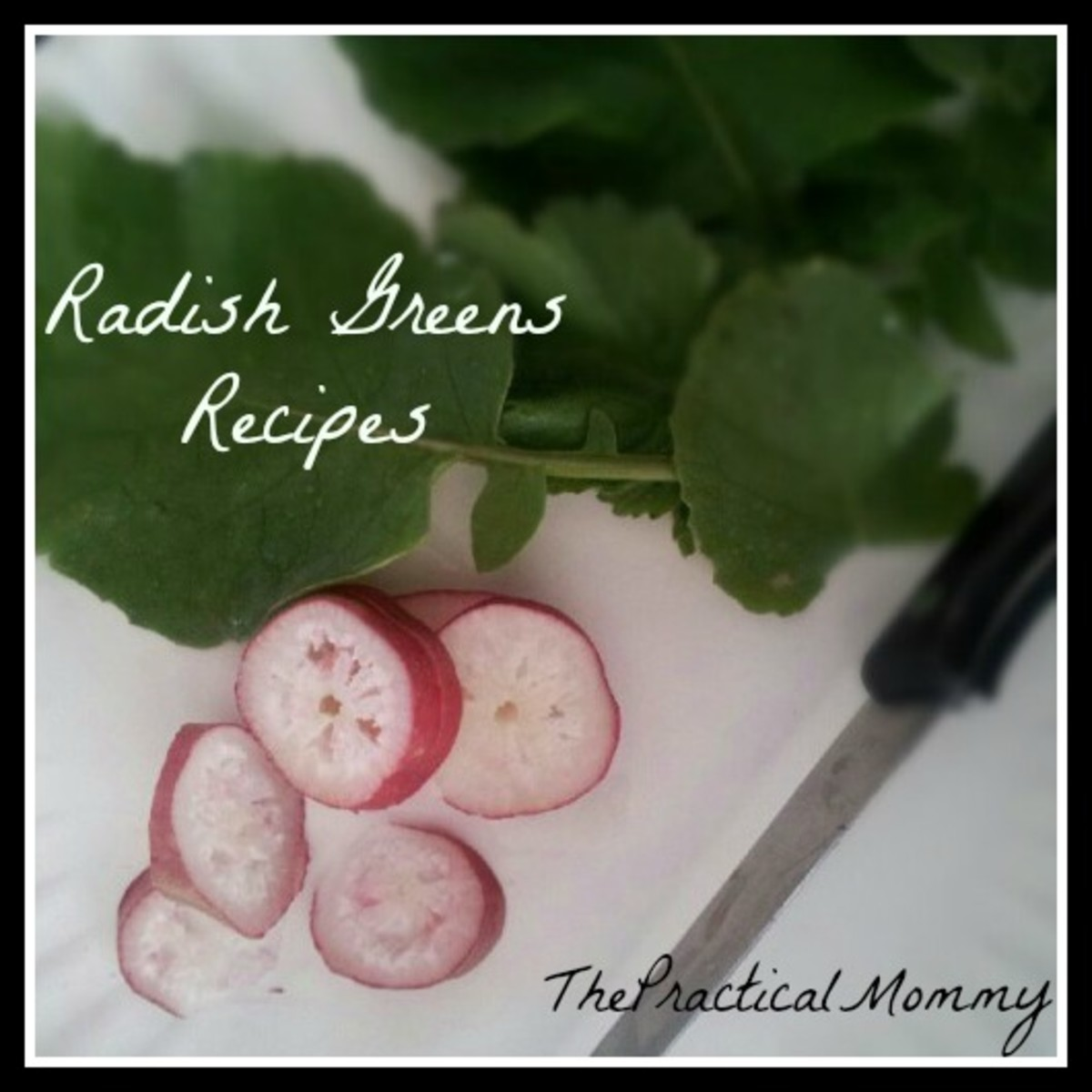 Delicious and Nutritious Radish Greens Recipes