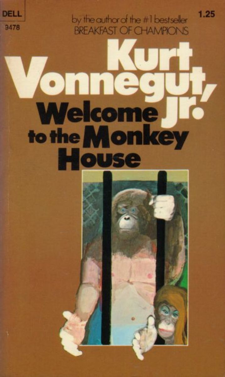 an-analysis-of-harrison-bergeron-and-welcome-to-the-monkey-house
