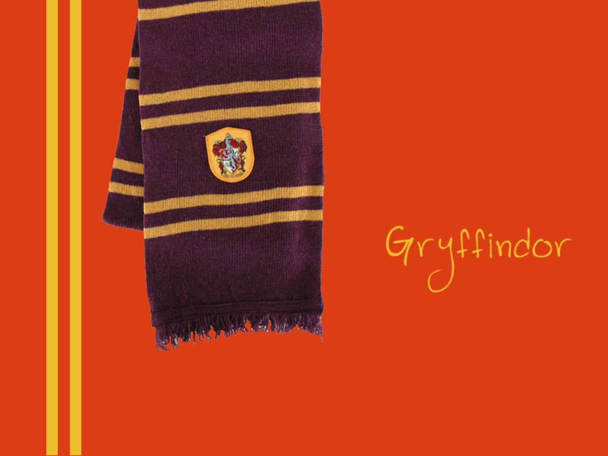 Significance of Hogwarts' House Mascots in