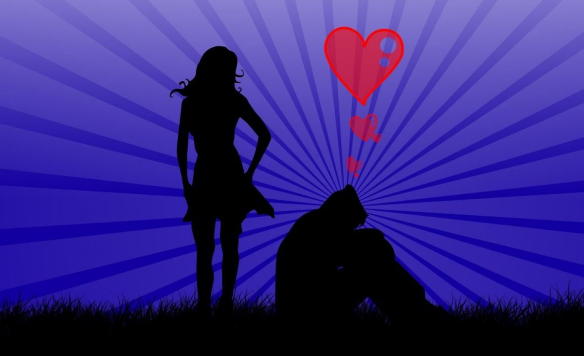 Does your guy feel heart broken when you move away from him even for a bit? While a playful bit of possessiveness is a sign of a healthy relationship, too much of it can make even the best of relationships go sour.