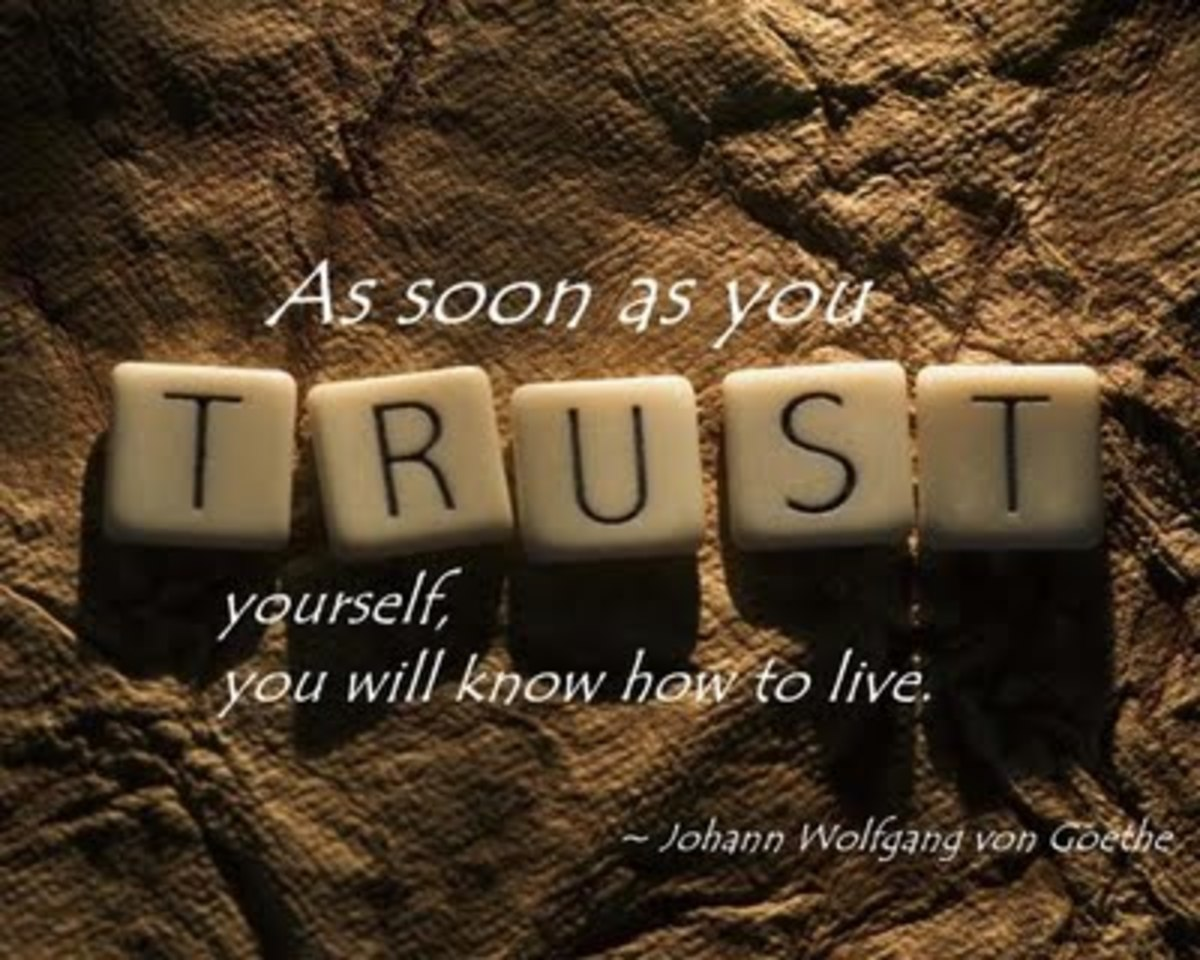 How to Resolve Trust Issues in a Relationship | PairedLife