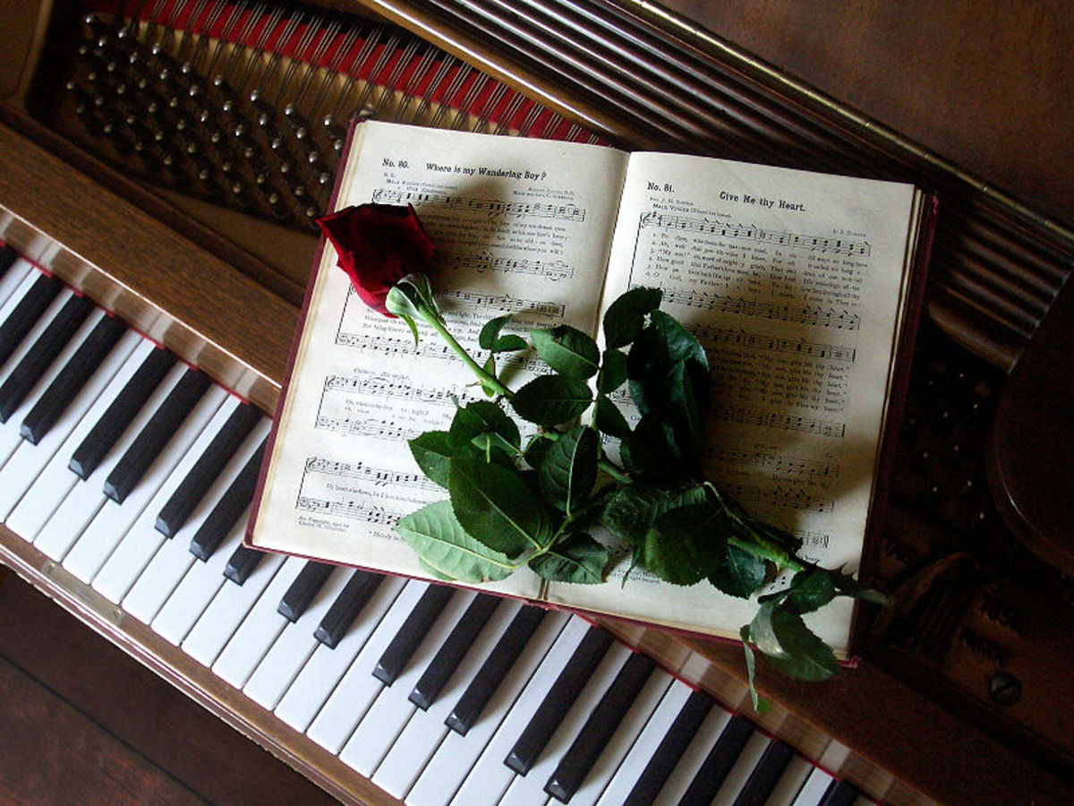 Good and Bad Effects of Music on Children