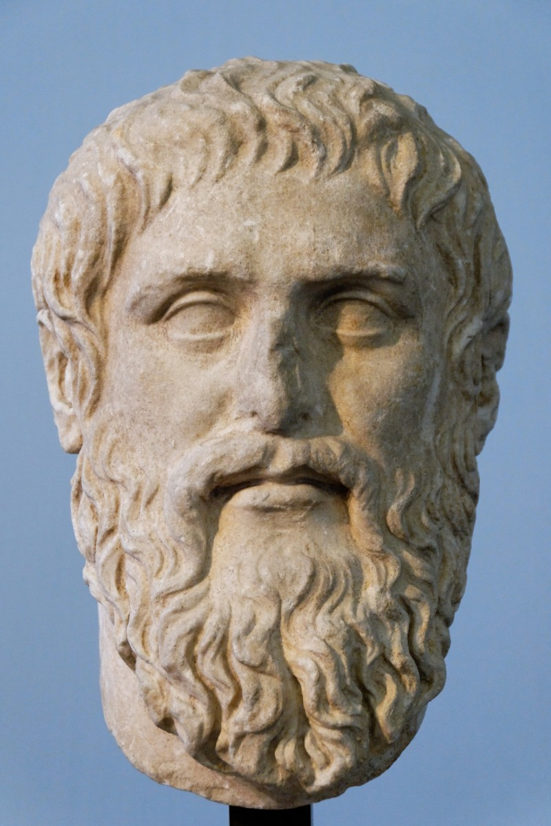 Famous Philosophers: What Did Plato Believe?