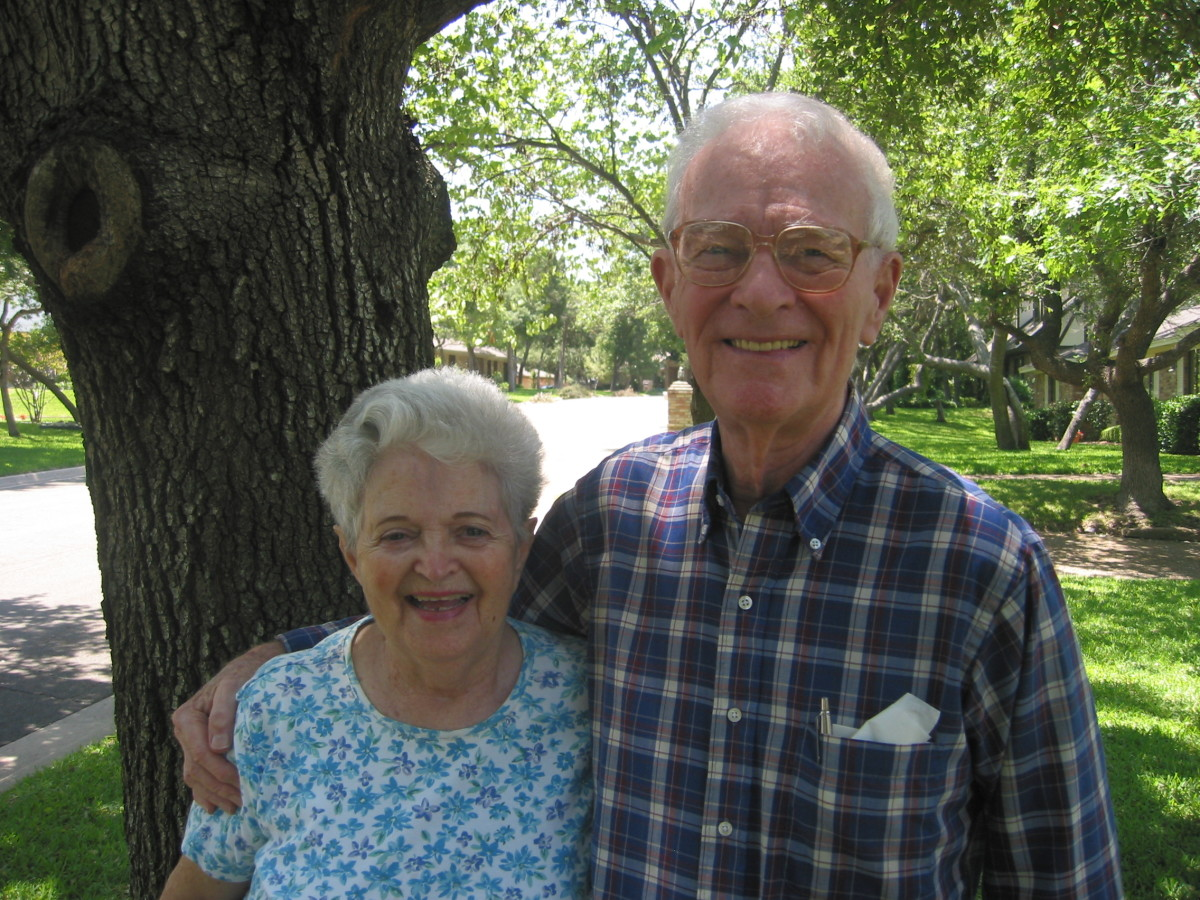 My husband and I cared for both of his parents through their journey through dementia. As former caregivers, we are motivated to follow these steps to keep our brains healthy.