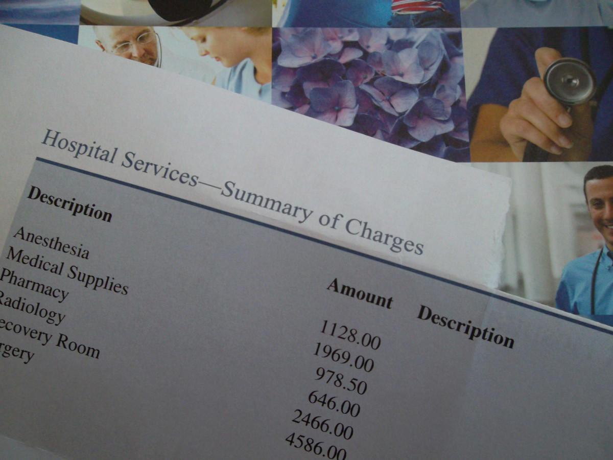 The cost of herniated disc surgery, called a microdiscectomy, is usually between $10K - $50K.