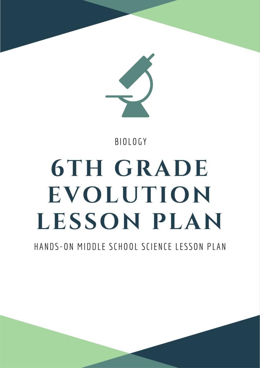 evolution lesson plan activity for middle school owlcation. Black Bedroom Furniture Sets. Home Design Ideas