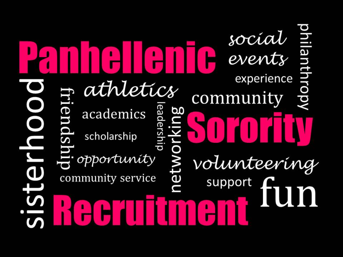 The Sorority Recruitment Cheat Sheet Top Tips For Sorority Success