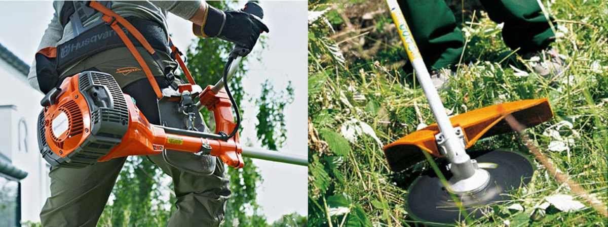 The best brush trimmers and cutters dengarden brushcutters keyboard keysfo Image collections