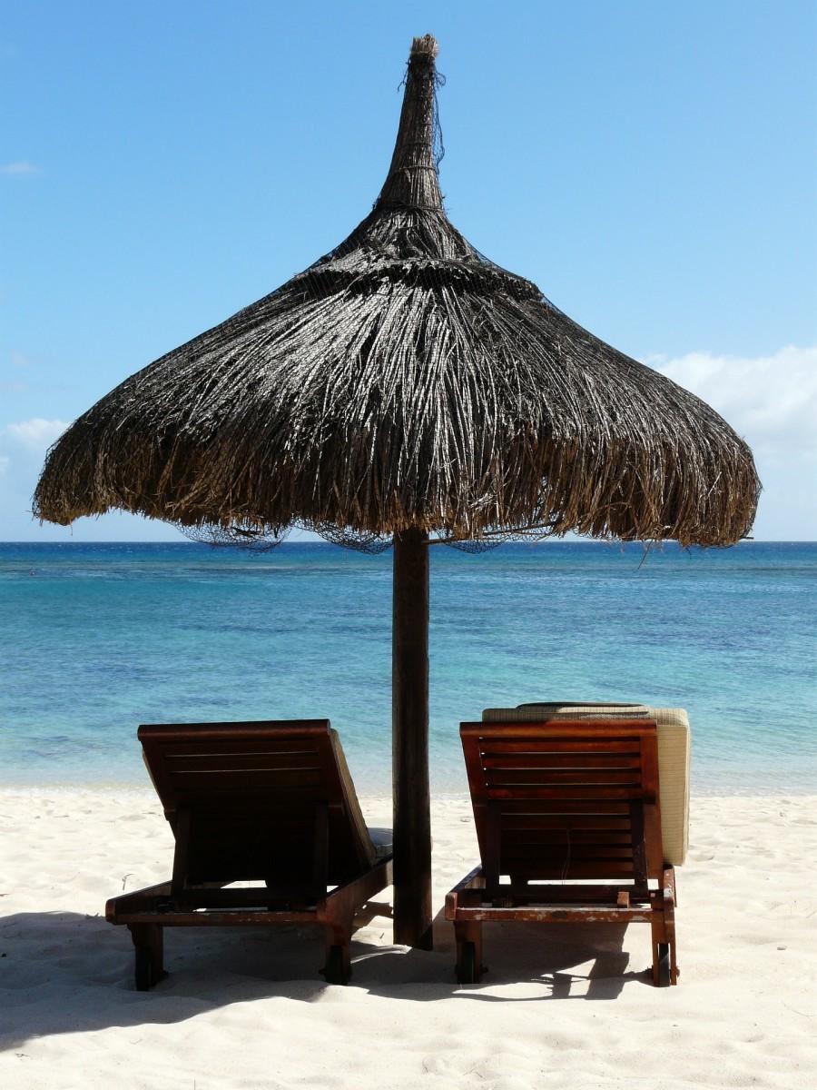 Summer Jobs at the Beach