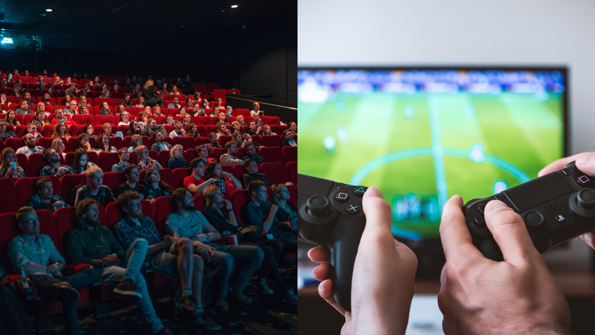 7 Reasons Why Video Games Are Better Than Movies