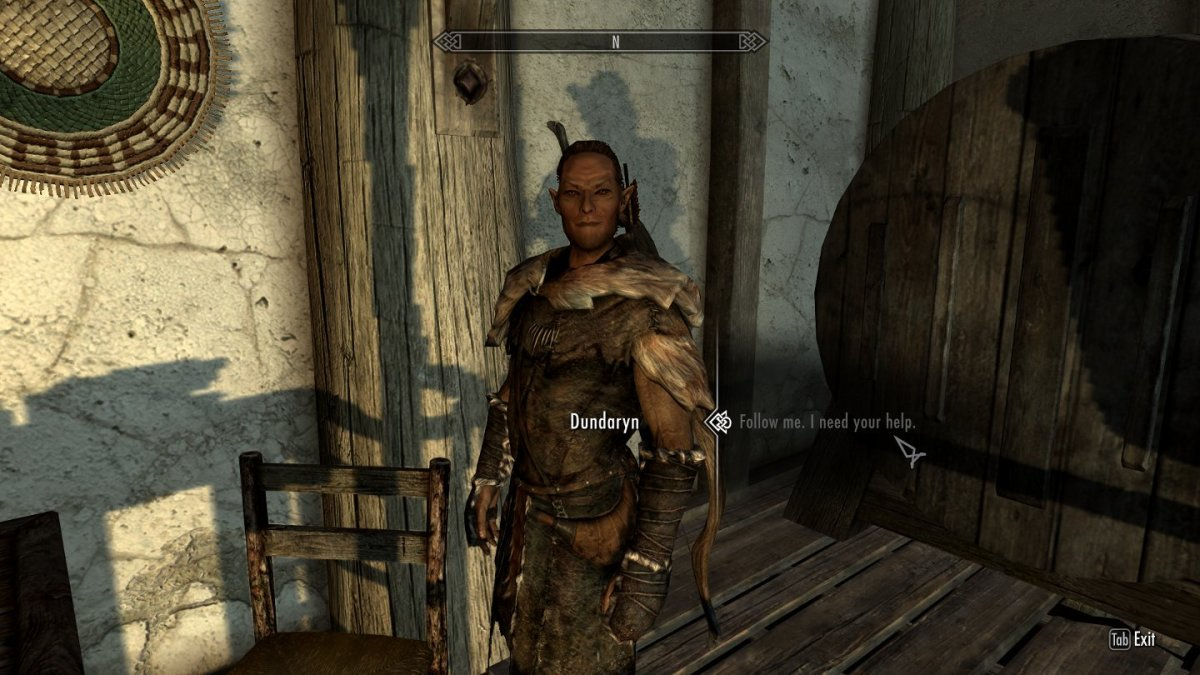 """You too can learn how to create custom followers and marriage partners for """"Skyrim""""."""