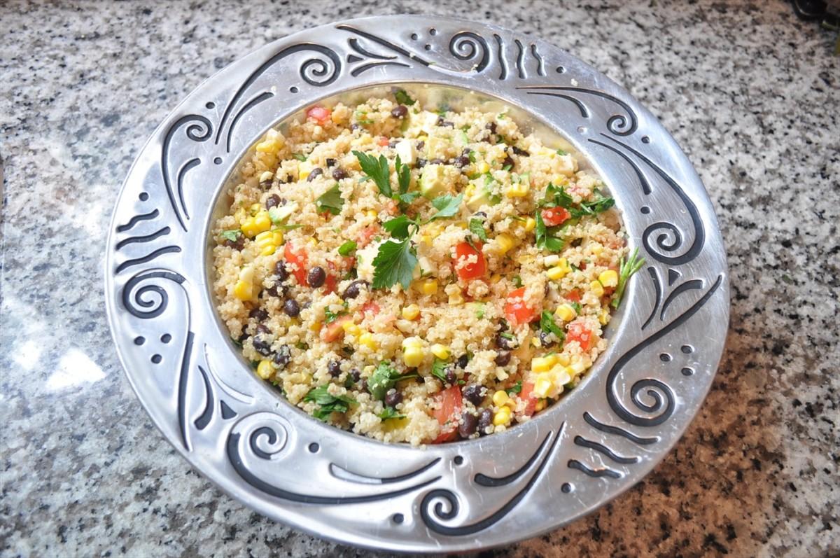 mexican-quinoa-salad-with-queso-fresco-and-cilantro