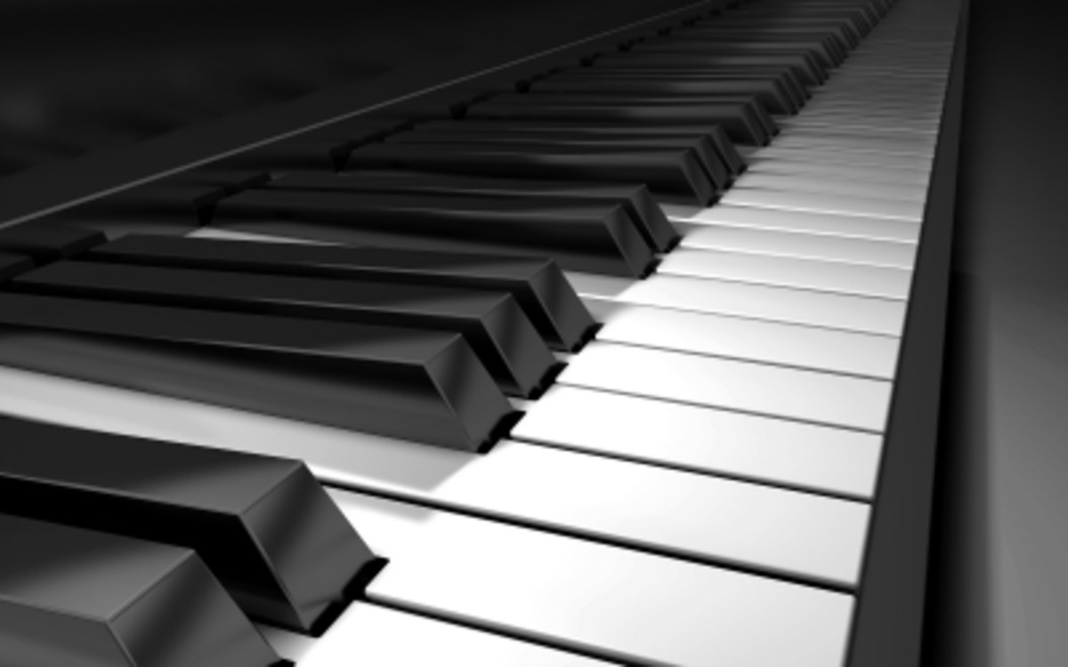 How to Be a Better Piano Player