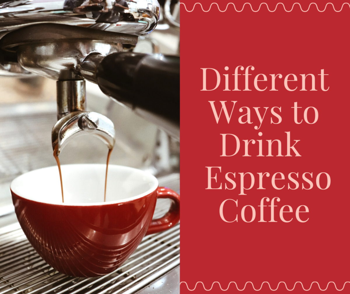 Espresso is a dynamic drink. Learn different ways you can drink it.