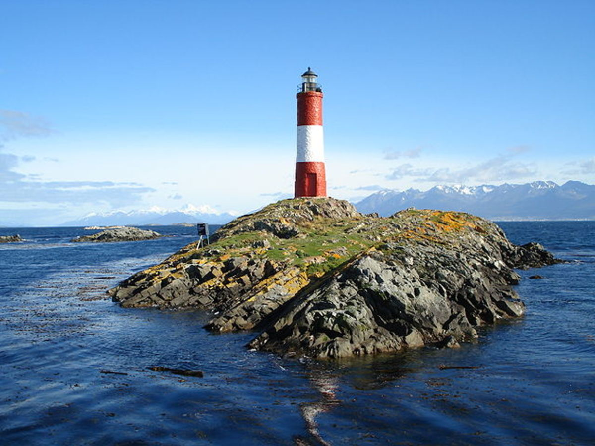 Ten Famous Lighthouses From Around the World