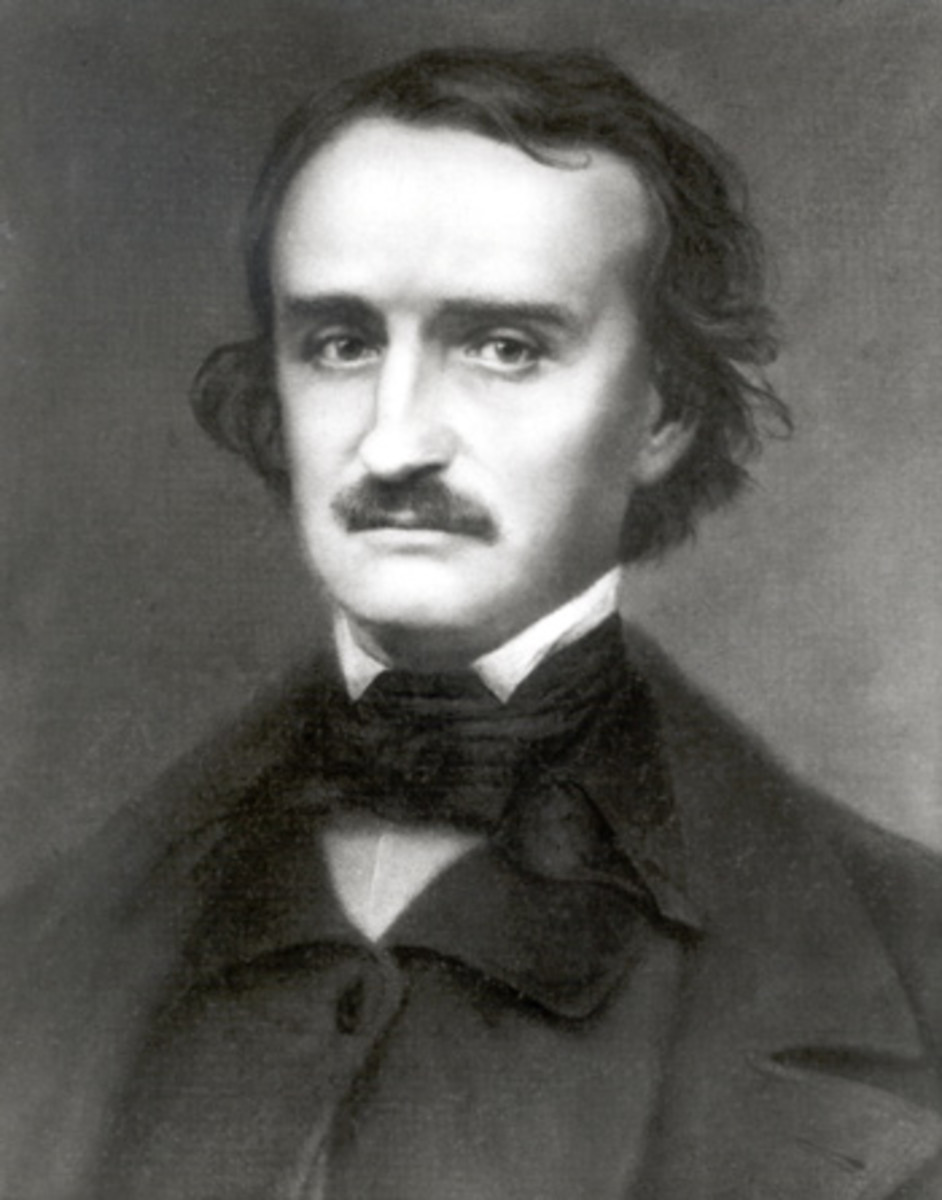 the use of doubles in the short stories the black cat and william wilson by edgar allan poe The story of william wilson part one l  edgar allan poe: storyteller  a short time i forget my troubles and tell a little about this period.