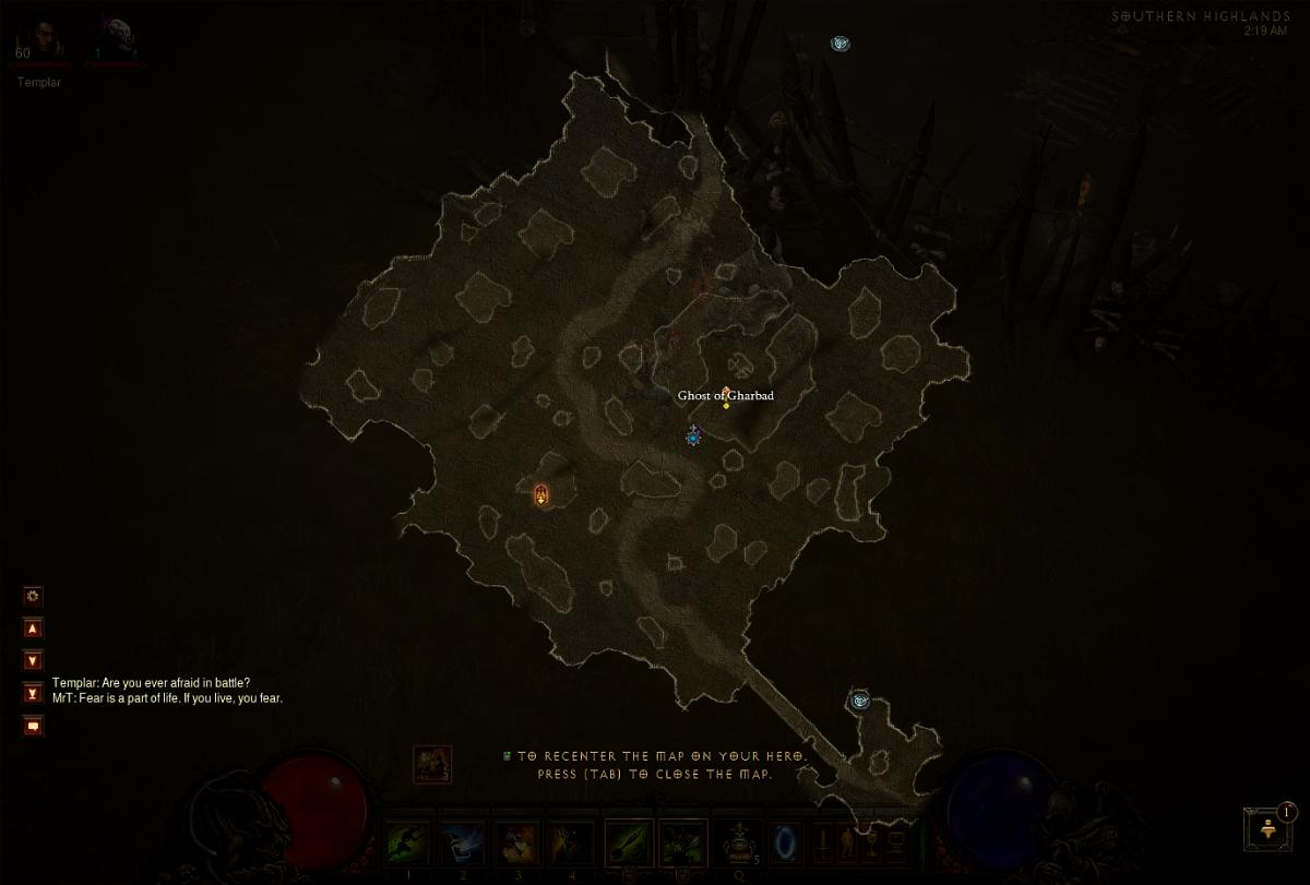 The Revenge of Gharbad - Event Guide - Diablo 3