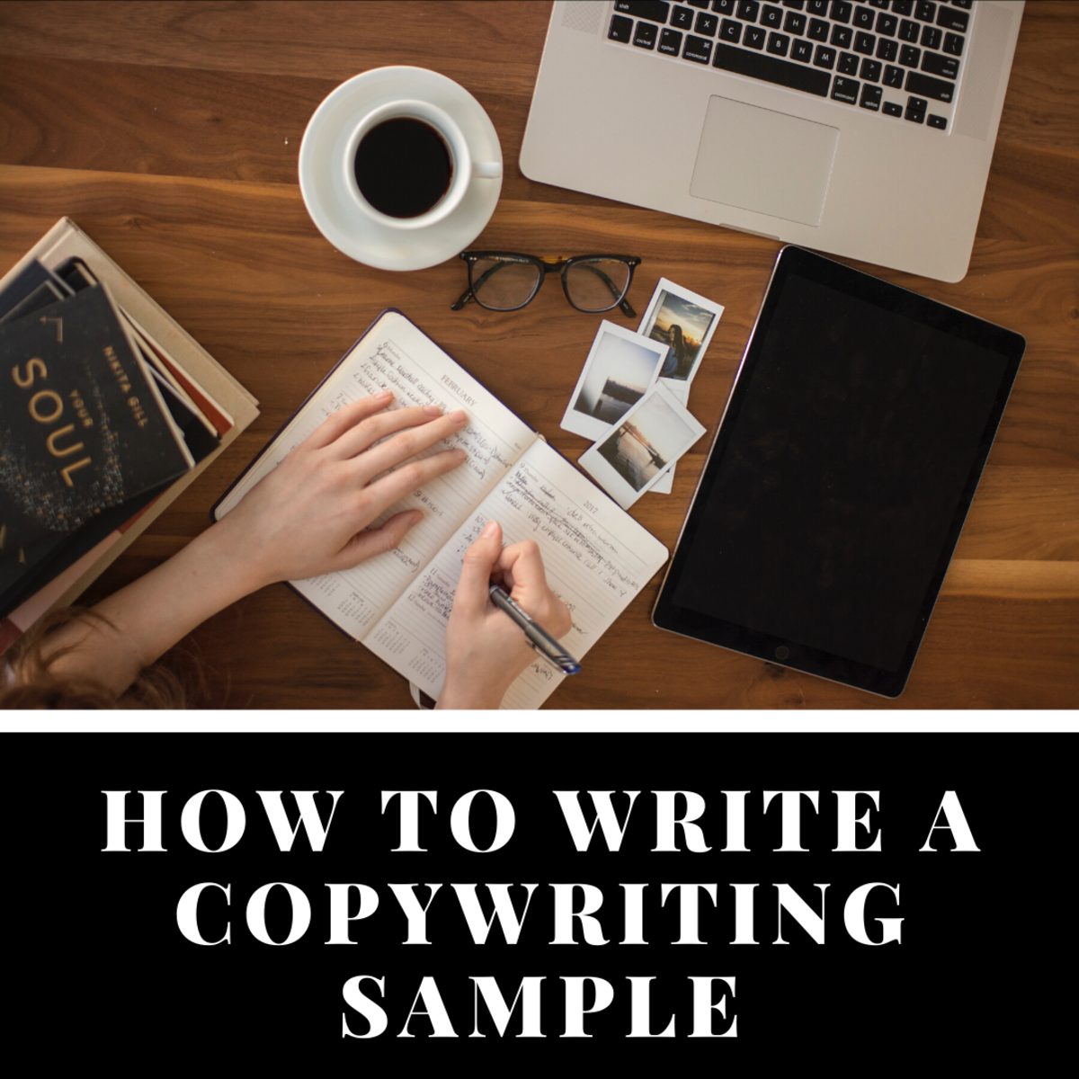 How to Write a Copywriting Sample
