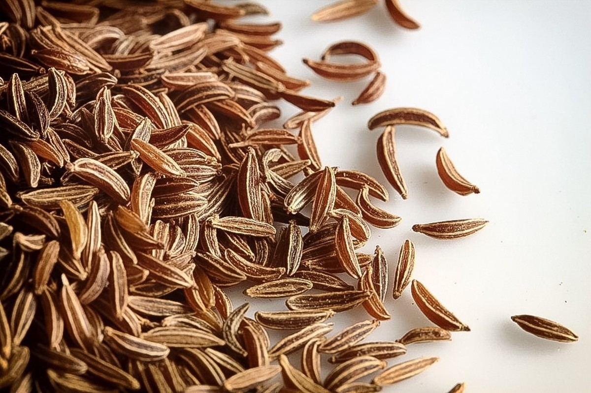 Five Ways to Use Flavorful Caraway Seeds for a Healthy Diet