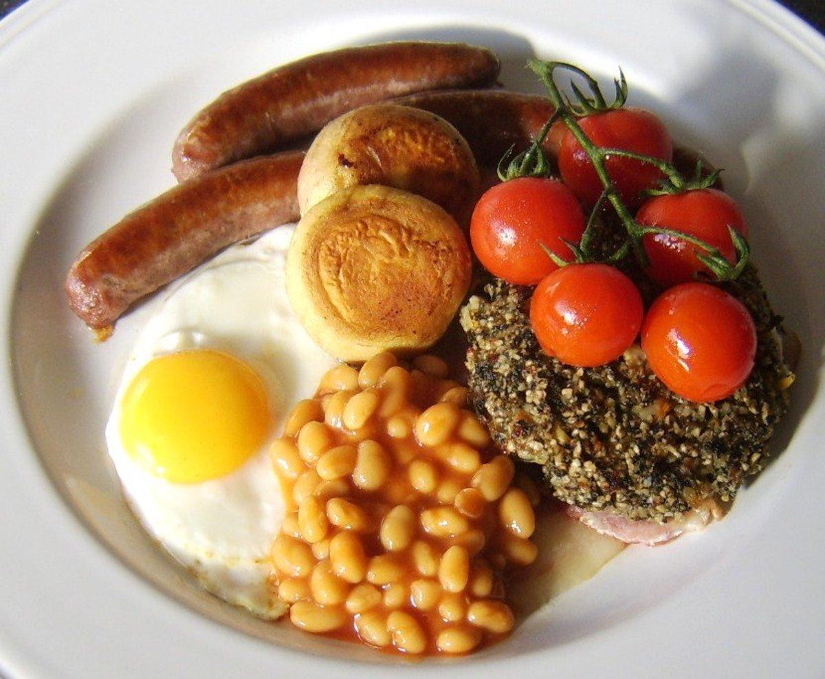 How to Make a Full Welsh Breakfast