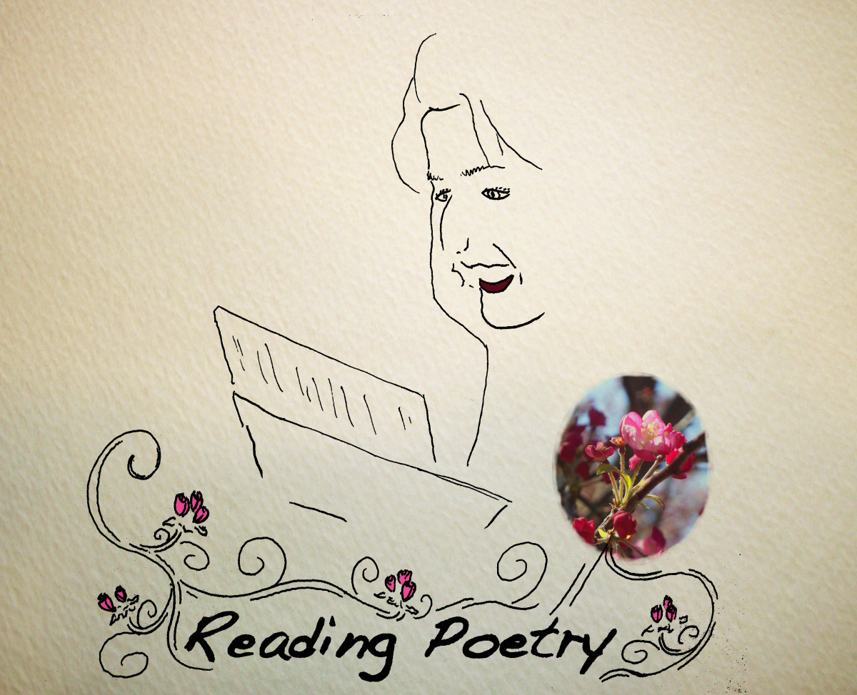 The Joy of Reading Poetry