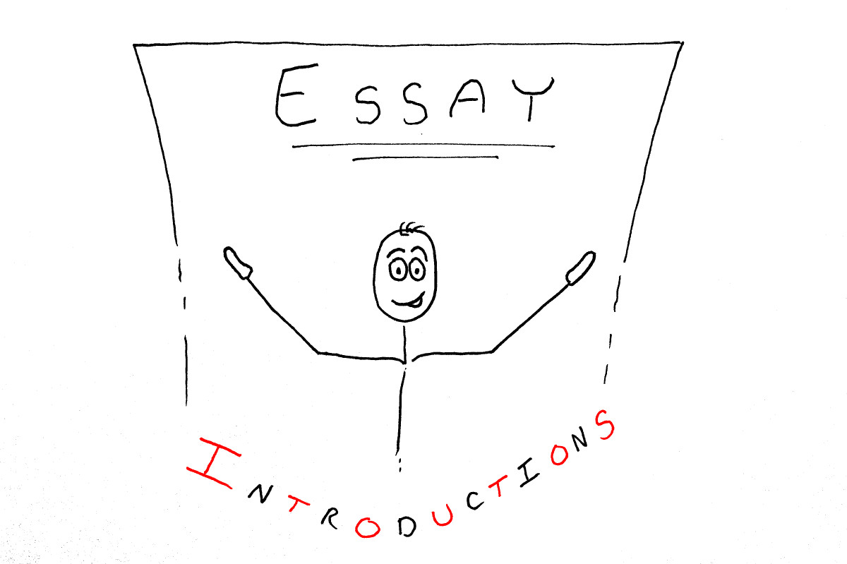 Sat essay formula