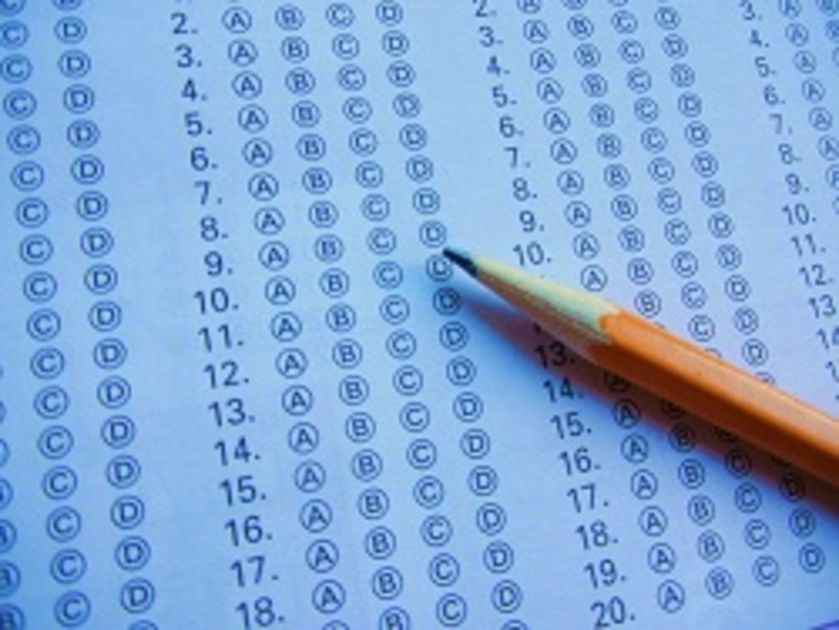 Problems with Standardized Testing in Public Schools: A Parent's Guide
