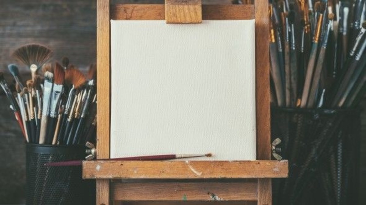 How to Overcome Artist's Block