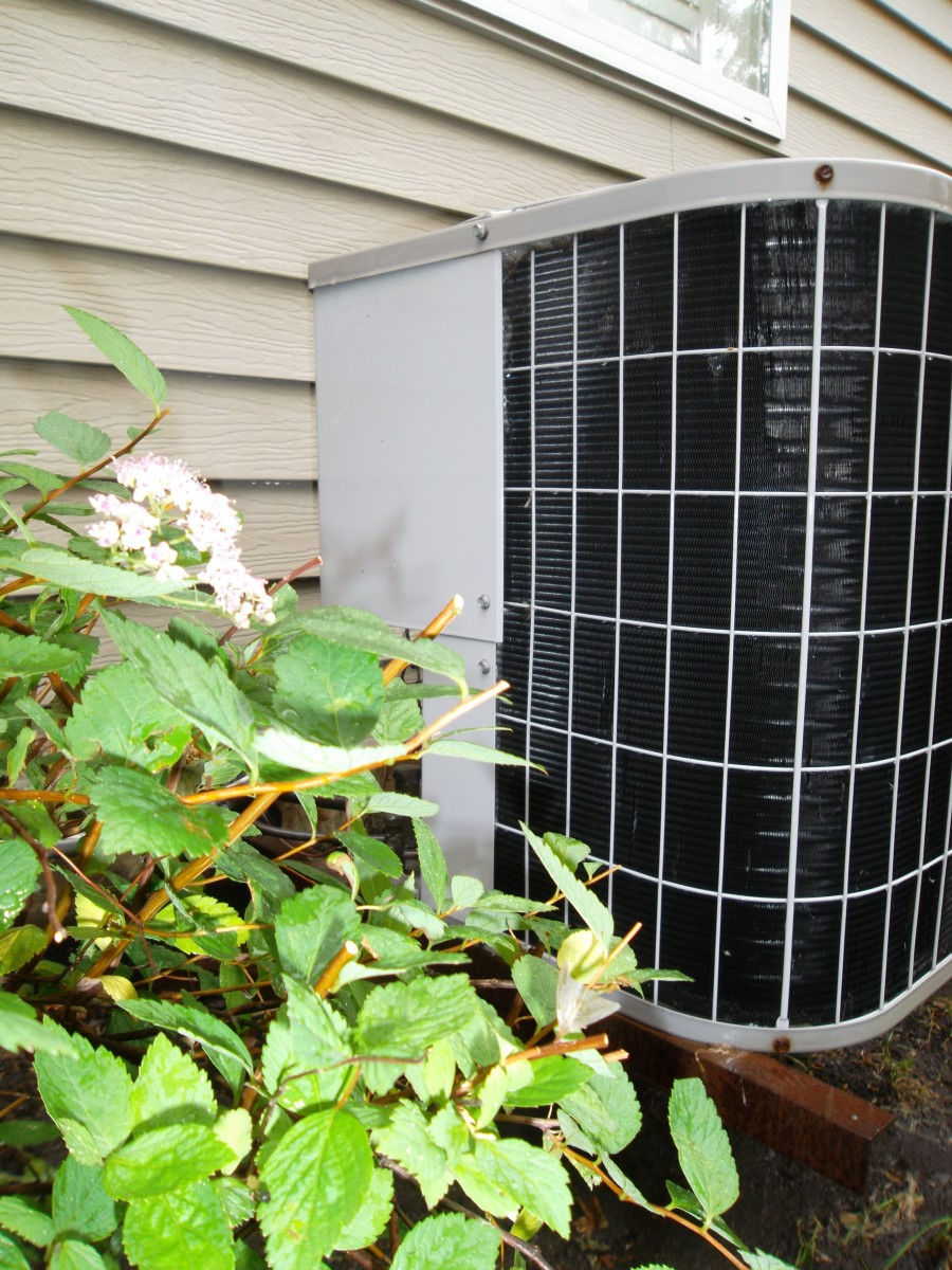 Central Air Conditioning Units: 7 Easy Maintenance Tips