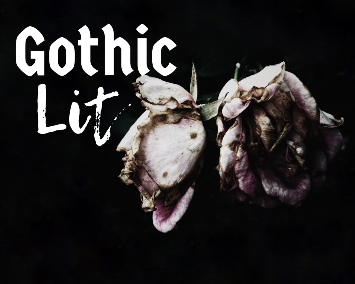 Gothic Literature: A Definition and List of Gothic Fiction