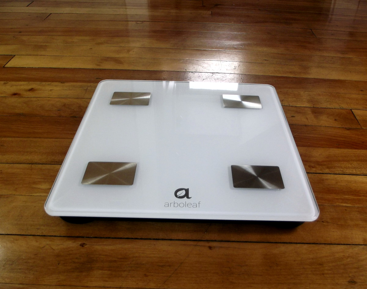 Review of the Arboleaf Body Composition Smart Scale