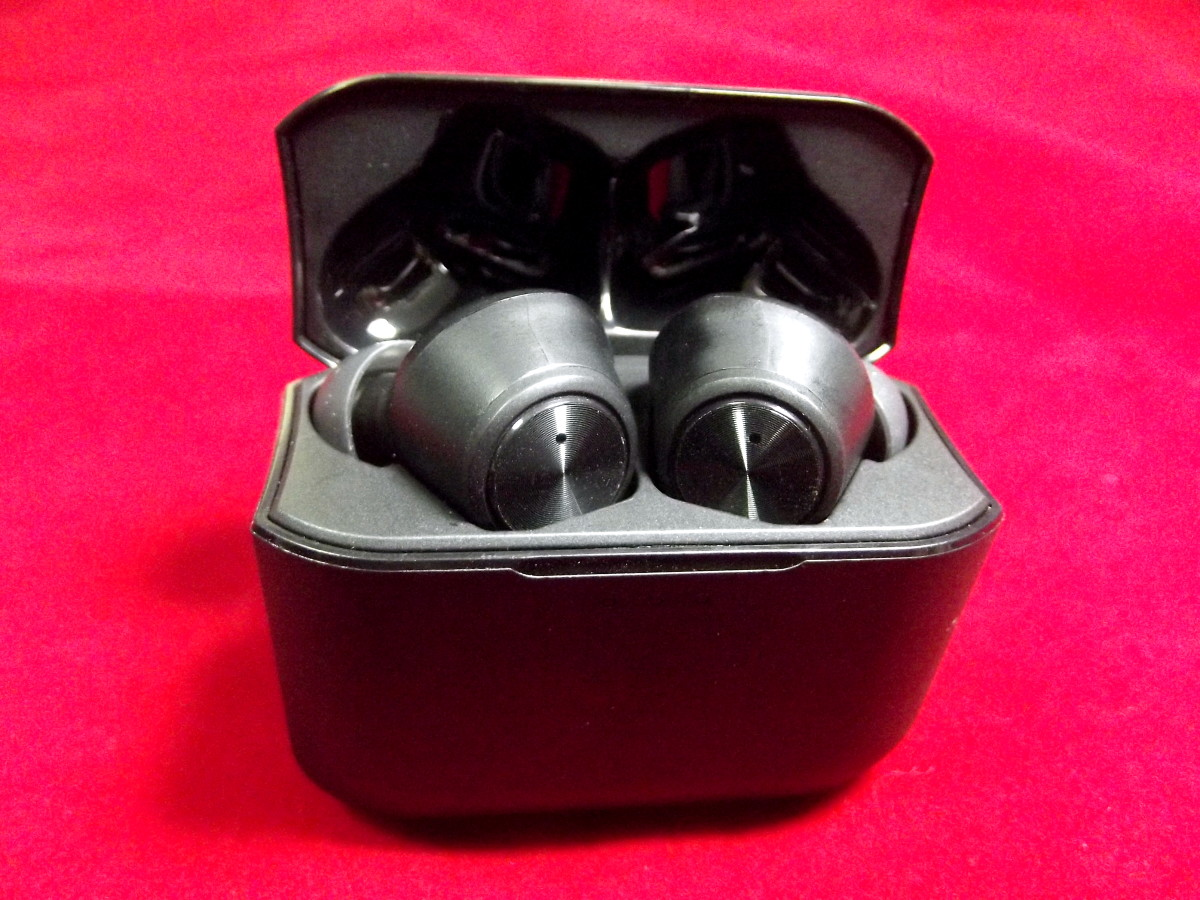 Iteknic IK-BH004 TWS Wireless  Earbuds