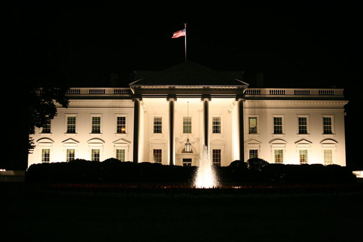 Top Four People Mistakenly Believed to Have Been a United States President