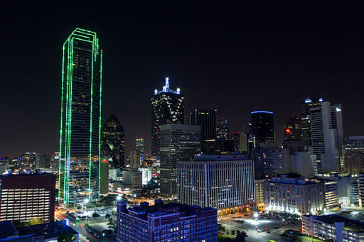 Fun Things to See and Do in Downtown Dallas, Texas