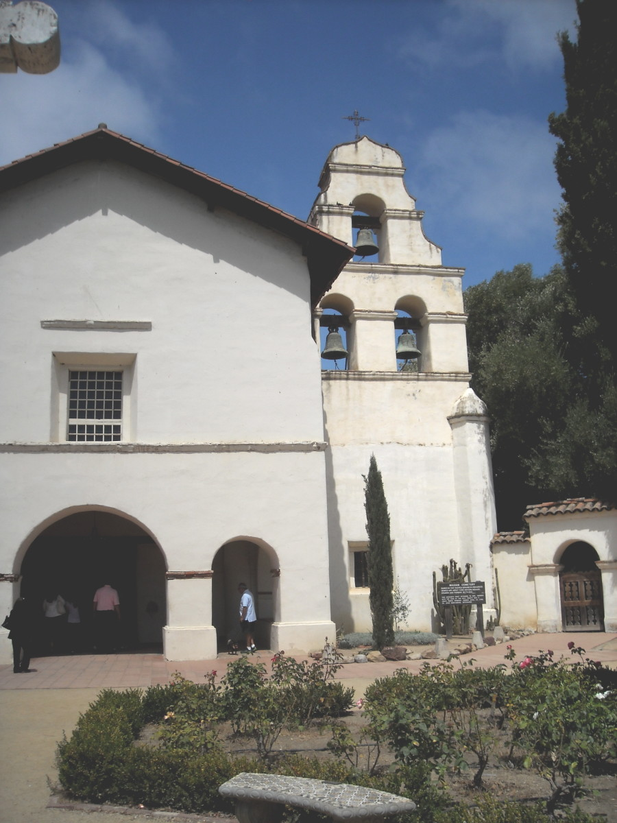 Mission San Juan Bautista: A Step Back in Time
