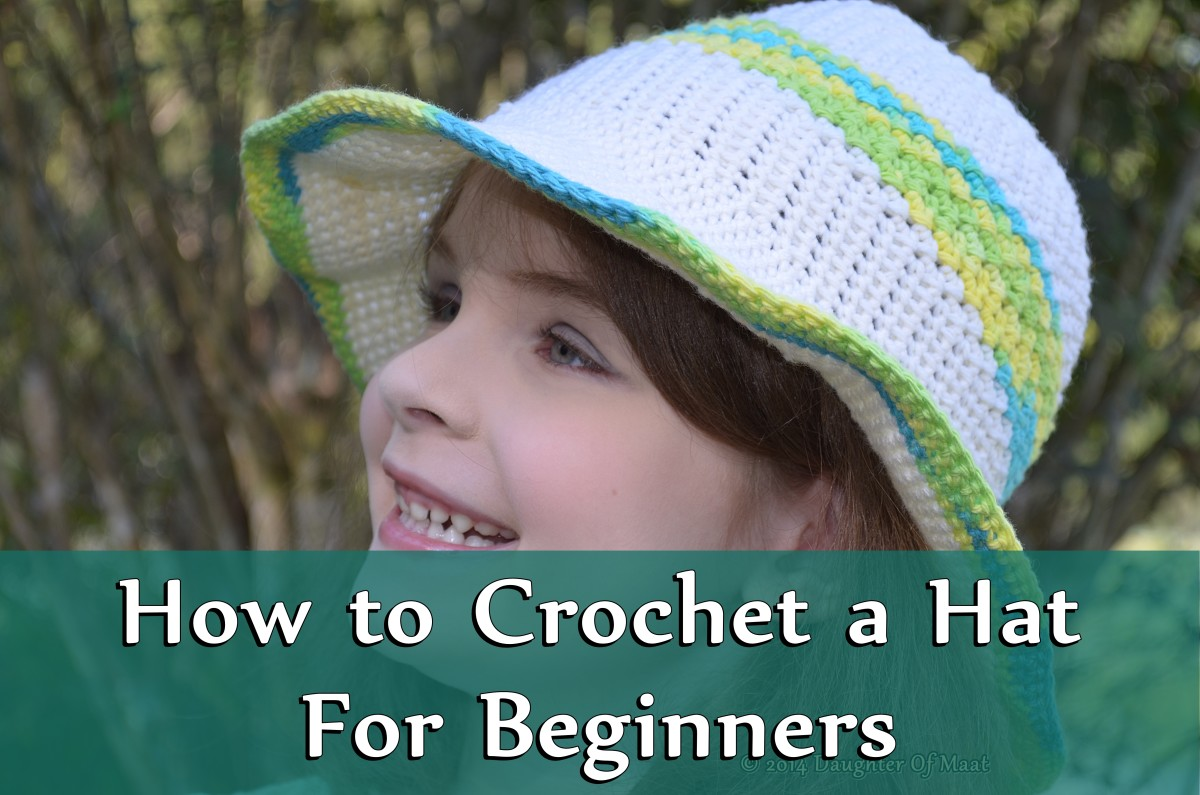 how-to-crochet-a-hat-for-beginners