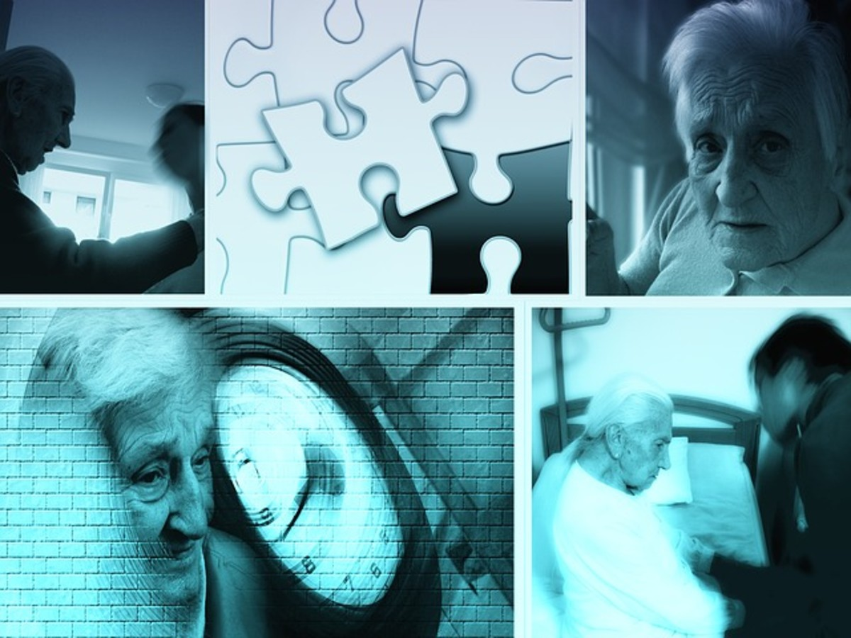 Alzheimer's Care Help for Caregivers