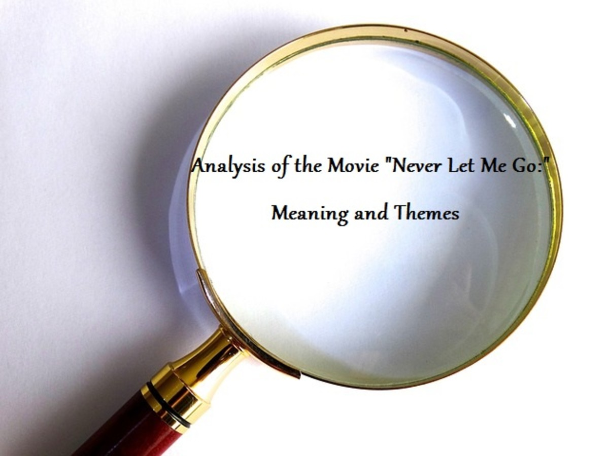 Meaning and Themes in the Movie
