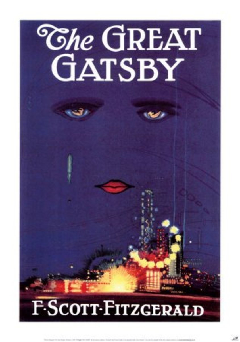 free-unit-plan-teaching-the-great-gatsby-and-the-american-dream