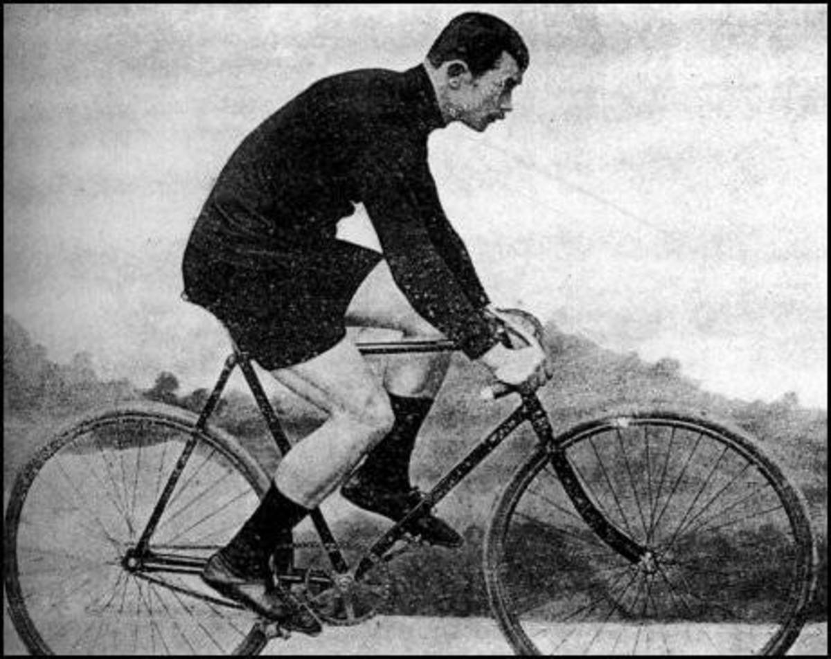 The History of the Japanese Bicycle Industry