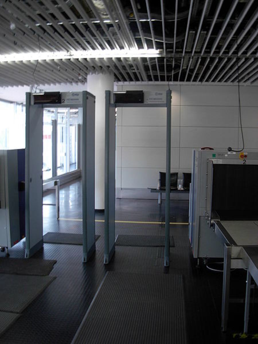 Tips to Get Through Airport Security Hassle Free