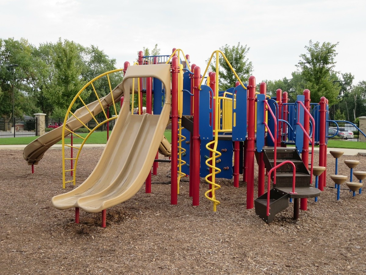 What does your ideal neighborhood look like? Are there lots of places for kids to play in your dream community? Make a list of must-haves before you move.