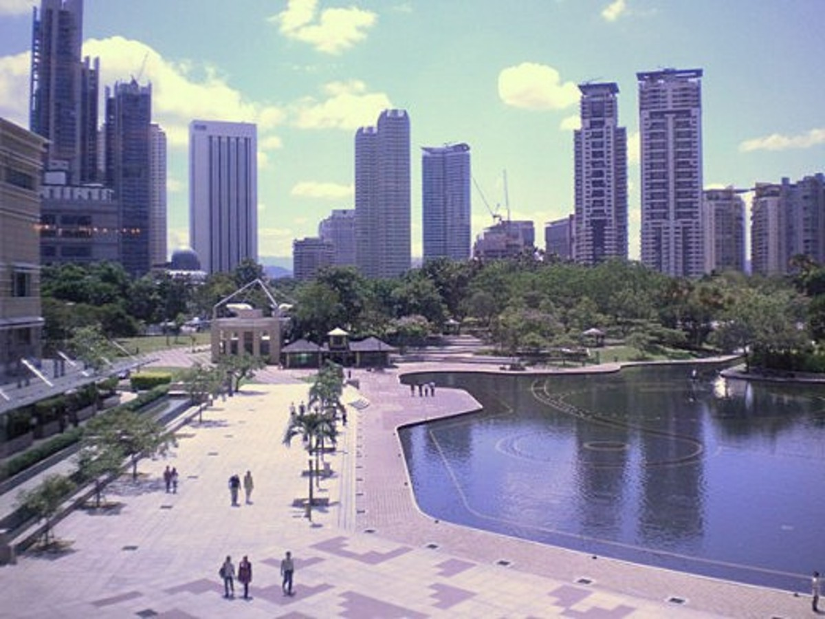 Kuala Lumpur s Top Romantic Restaurants