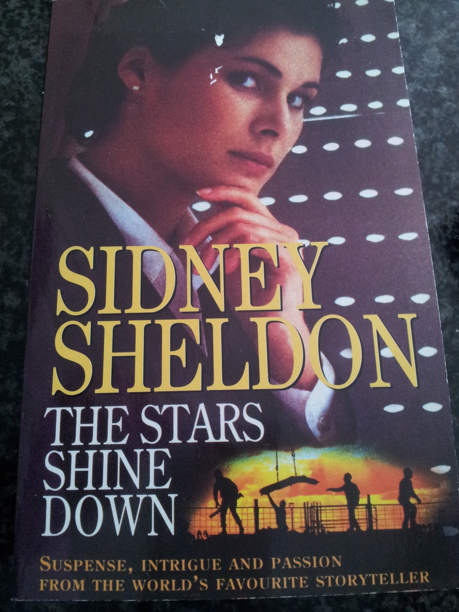 Top 5 Sidney Sheldon Books